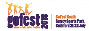 GoFest logo