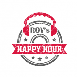 Roy's Happy Hour logo